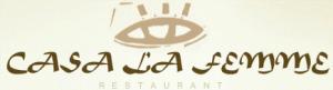 Casa La Femme logo