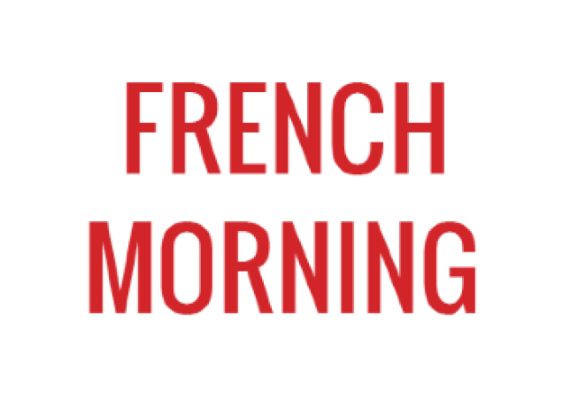 IN French Morning