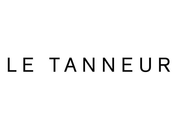 Logo LE TANNEUR - Resize
