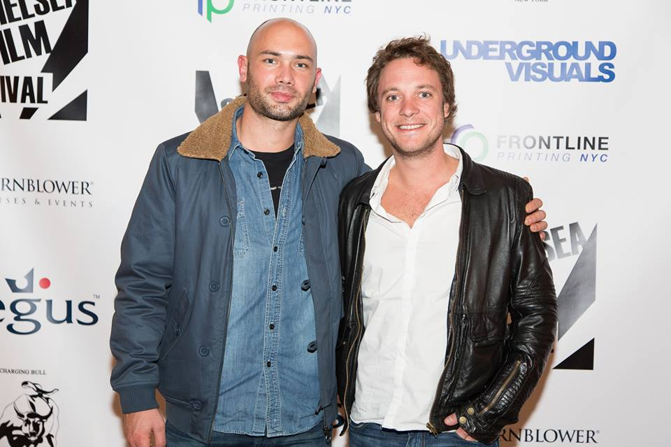 Vianney Lebasque & Marc-Etienne Schwartz
